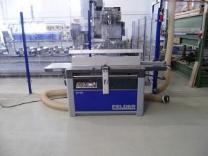 Hobelmaschine