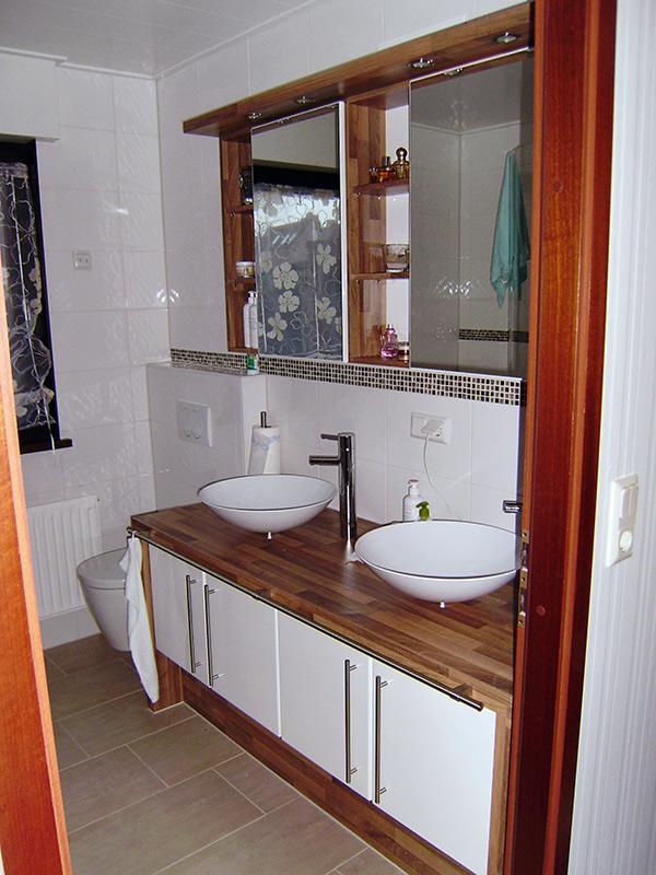 badm bel walter k chen und t ren. Black Bedroom Furniture Sets. Home Design Ideas