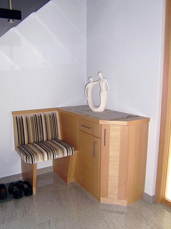 garderoben walter k chen und t ren. Black Bedroom Furniture Sets. Home Design Ideas