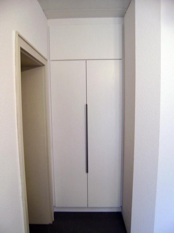 einbauschr nke walter k chen und t ren. Black Bedroom Furniture Sets. Home Design Ideas