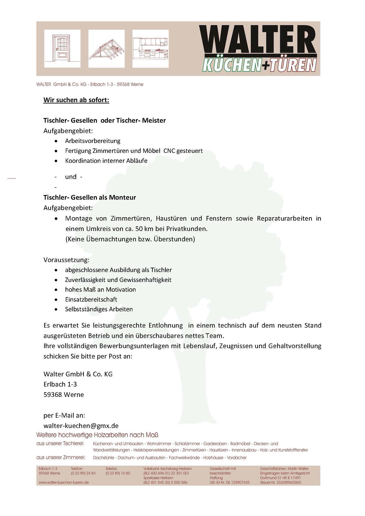 Stellenausschreibung-10-16